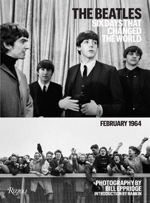 Encontradas fotos perdidas dos Beatles da chegada aos EUA