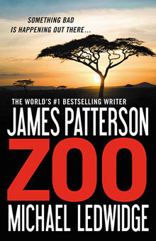 zoo CBS Gives Order For James Patterson Drama Zoo