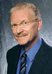 Bill Geist