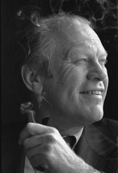 How Gerald Ford Healed A Nation Post Watergate Cbs News