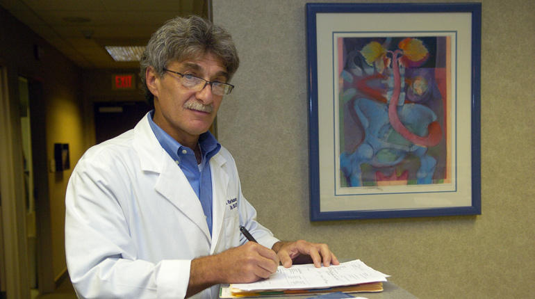 Dr. Robert Neulander