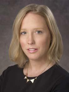 Chloe Arensberg