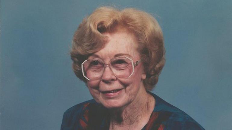 Marjorie Nugent