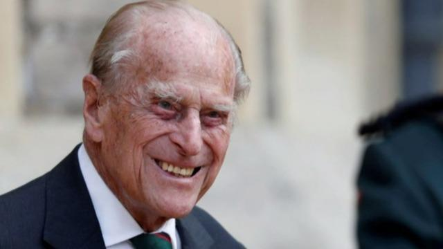Prince Philip, 99, undergoes surgery for heart condition