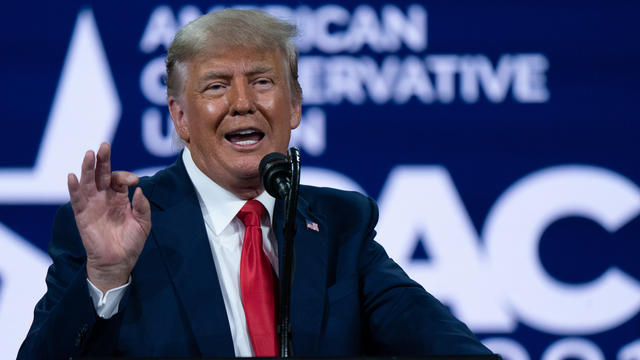 Trump received COVID-19 vaccine in January, sources say
