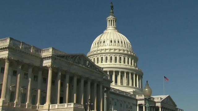 Biden backs filibuster reform despite Republican threats