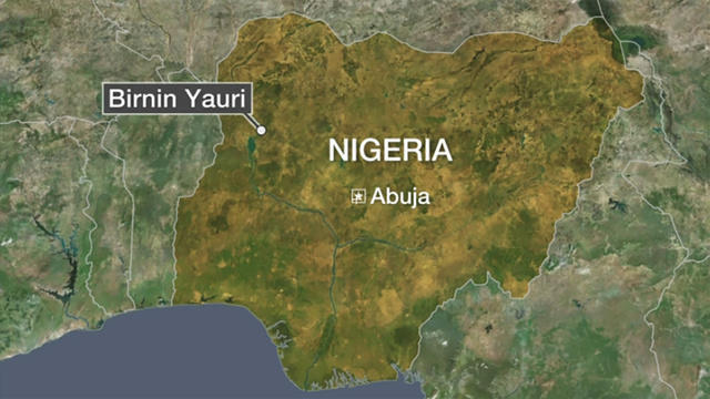 More than 80 students kidnapped from Nigeria school