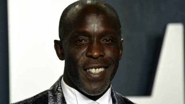Michael K. Williams died of accidental overdose, medical examiner says