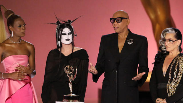 Emmys 2021: