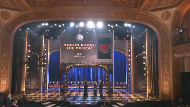 2021 Tony Awards: Complete list of winners and nominees