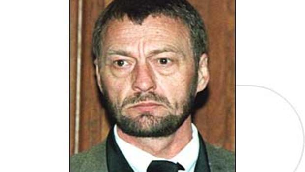 Johannes Weinrich Berlin Bomber Sentenced CBS News