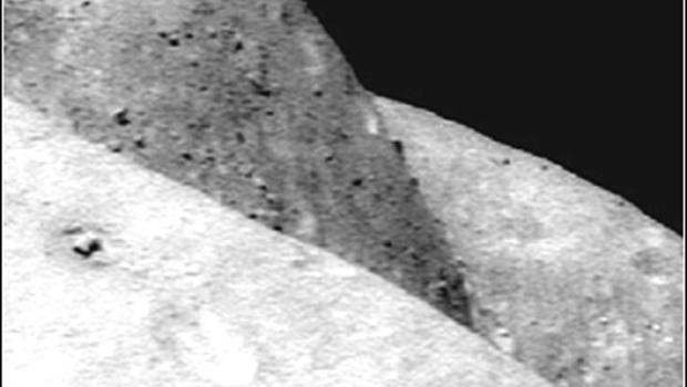Suicide Asteroid Landing Planned - CBS News