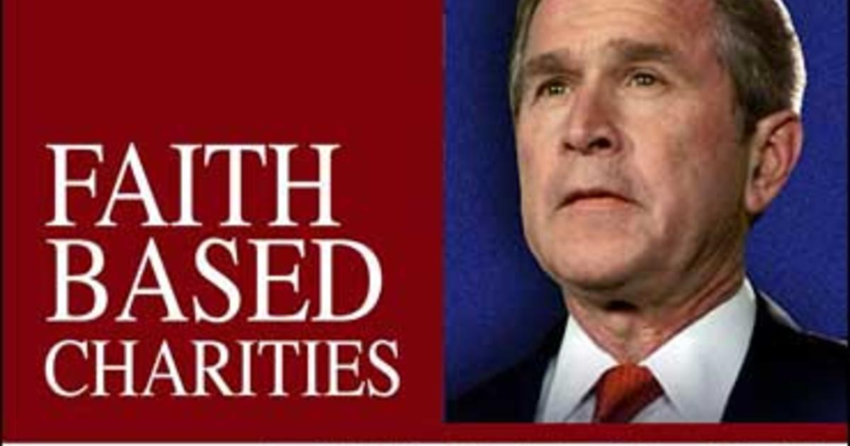 the beliefs and contributions of george w bush Contribution subscribe find a job jobs the book, the faith of george w bush 'for me, that sums up bush's beliefs.