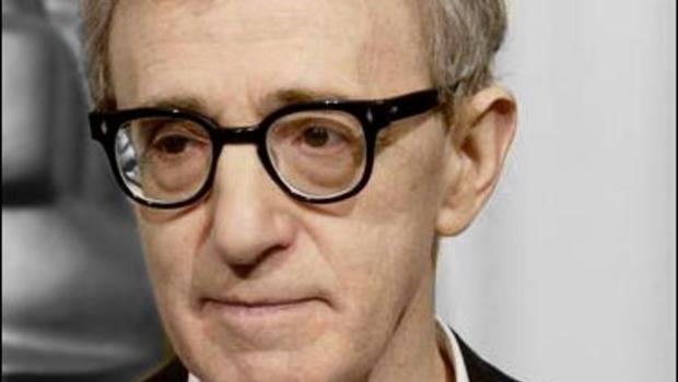 Woody Allen | Stand-Up Comedy Database | Dead-Frog