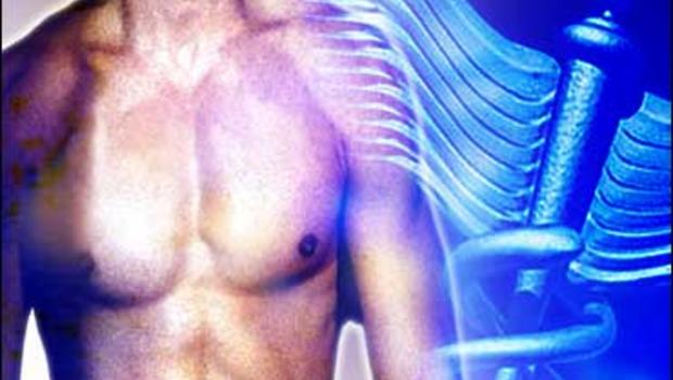 male enhancement: is it worth a try? - cbs news, Muscles