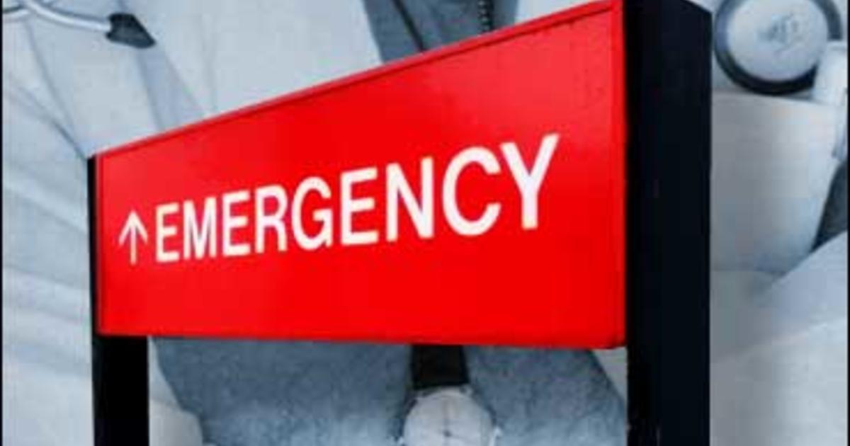 Average Emergency Room Wait Us