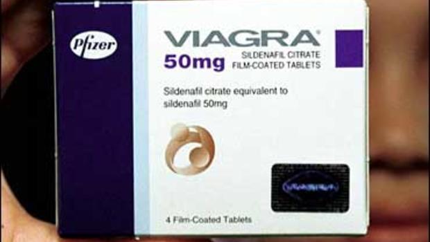 Can viagra cause a stroke