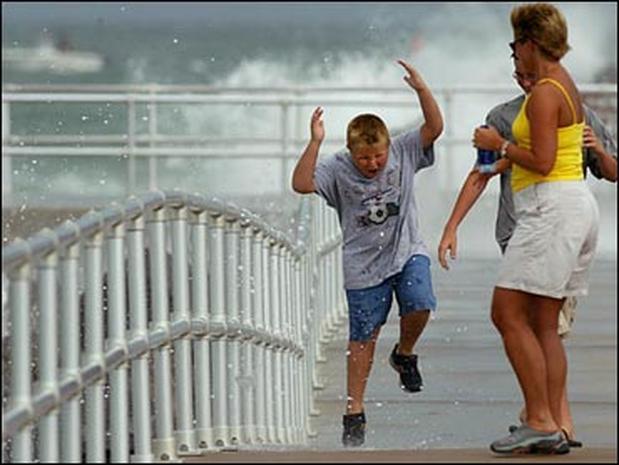 Hurricane Kyle