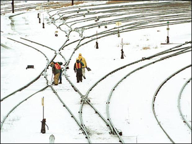New England On Ice