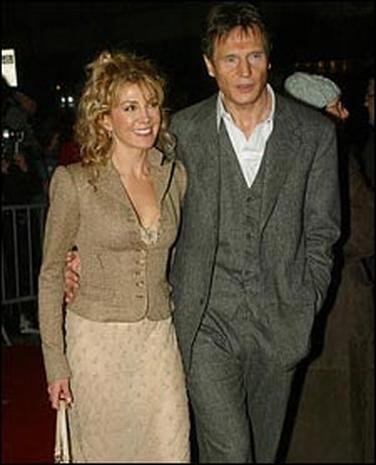 Natasha richardson photo 17 pictures cbs news for Natasha richardson liam neeson wedding