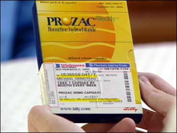 Cost of Fluoxetine (Prozac) Online Without Prescription