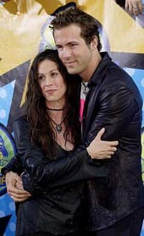 MTV Movie Awards 2003