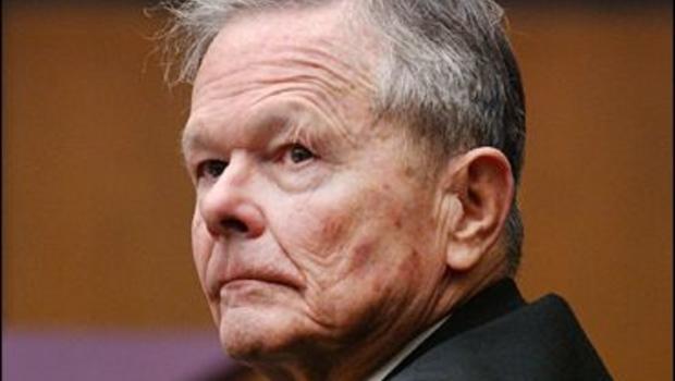 Joseph Druce Suspect Planned Priest39s Murder CBS News