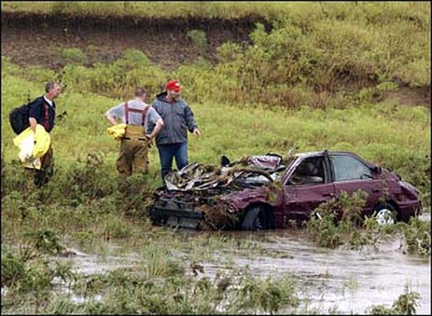 Kansas Flood
