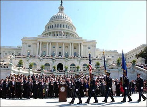 Washington 2003