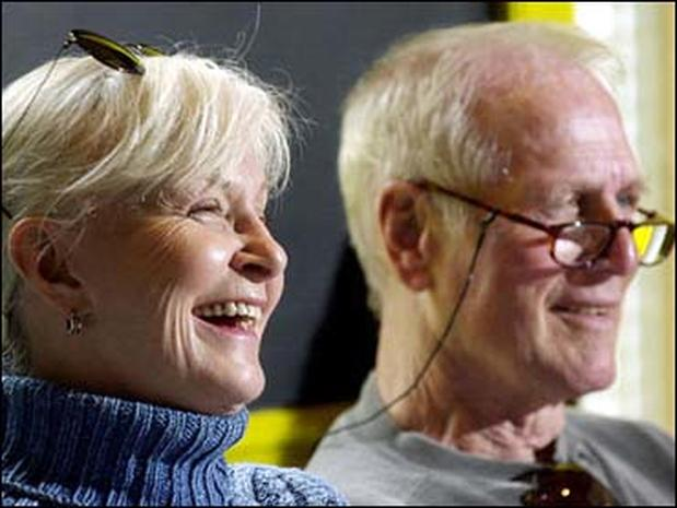 Legendary Couples