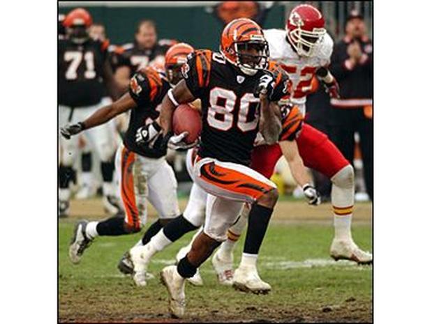 2003 NFL Season  Pt. 2