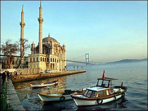 Travel Istanbul