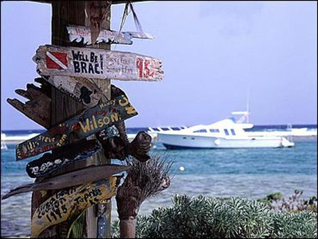 Travel Cayman Brac