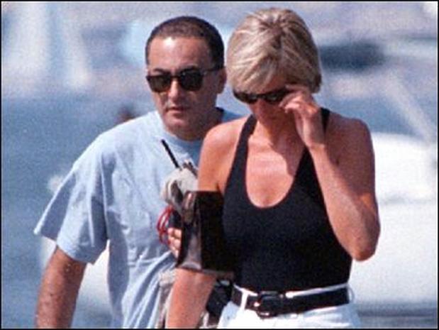 Princess Diana Inquest