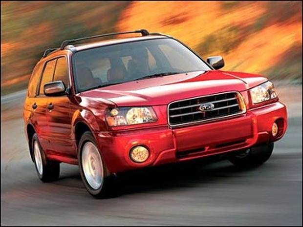 2004 car ratings consumer reports car rankings pictures cbs news. Black Bedroom Furniture Sets. Home Design Ideas