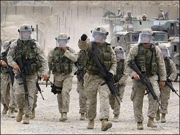 Iraq Photos: May 24 - May 30