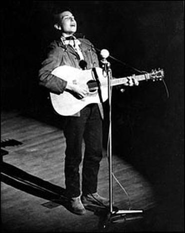 Bob Dylan turns 75