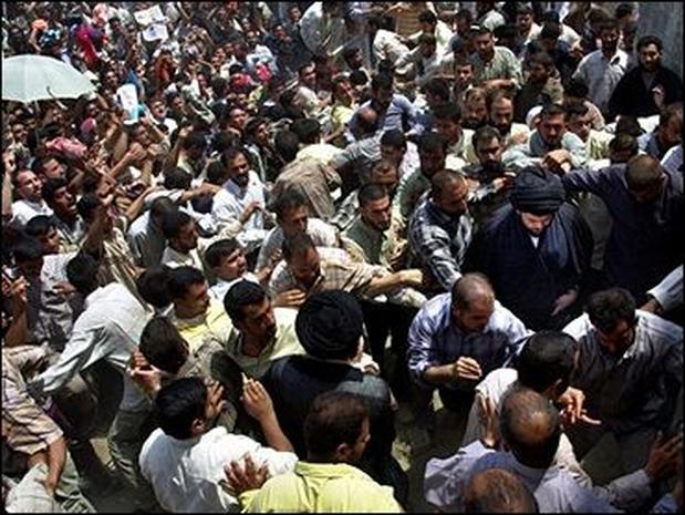 Iraq Photos: July 17 - July 24