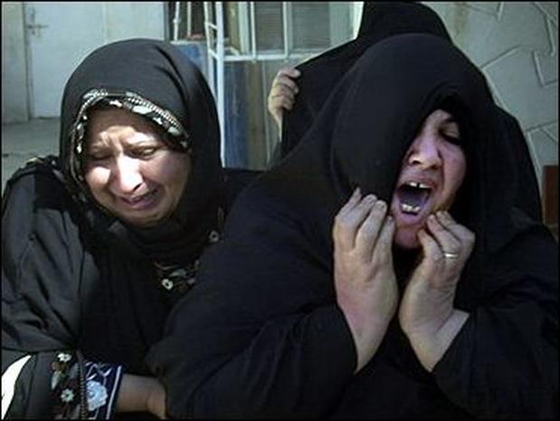 Iraq Photos: July 26 - August 1