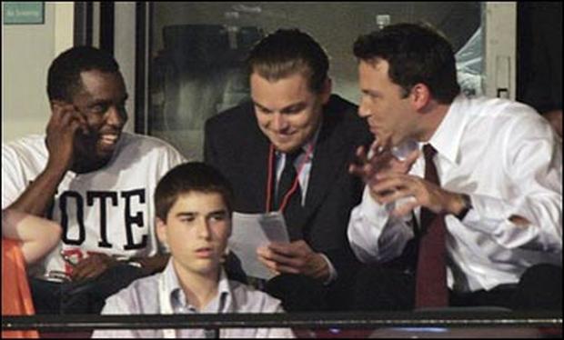 More Boston Stars