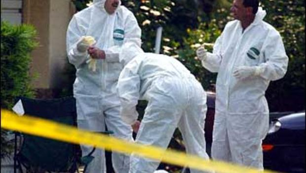 Two Questioned In Fl. Mass Murder - CBS News