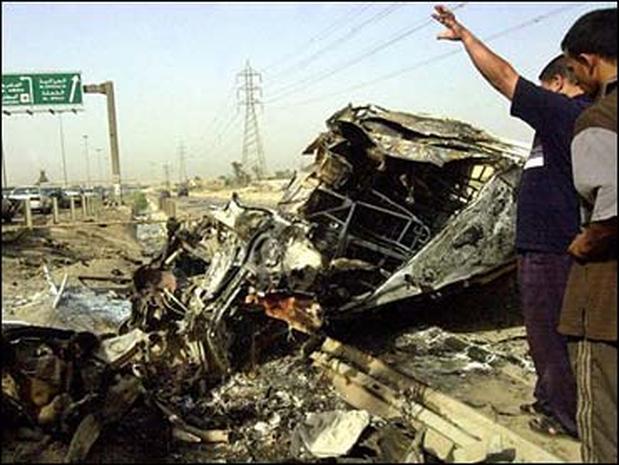 Iraq Photos: October 18 - October 24