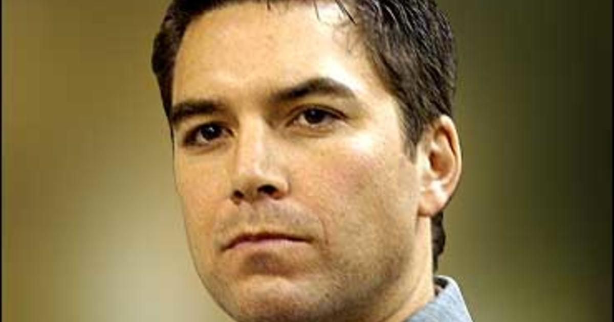 scott peterson Watch video  amber frey, the california woman who was romantically involved with convicted murderer scott peterson, is speaking out nearly 15 years later.