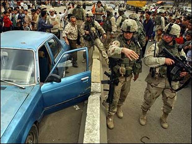 Iraq Photos: November 15 - November 21