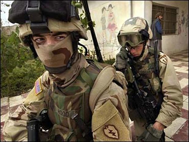 Iraq Photos: November 22 - November 28