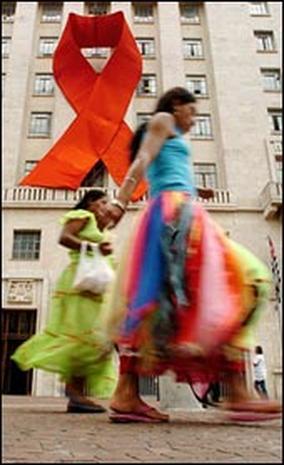 World AIDS Day 2004