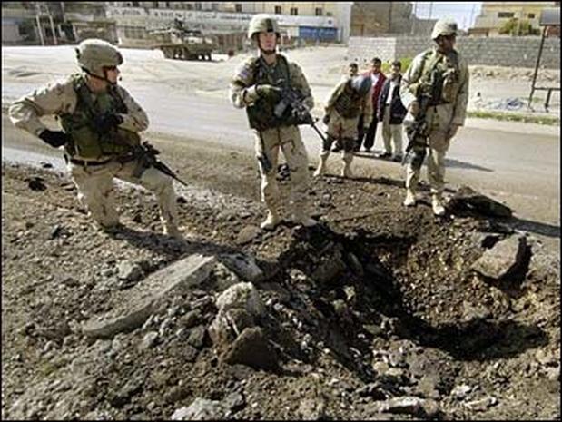 Iraq Photos: Feb. 14 -- Feb. 20