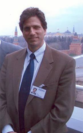 Paul Klebnikov