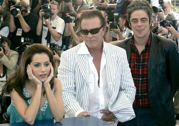 Cannes 2005: 'Sin City'