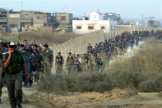 Struggle In Gaza